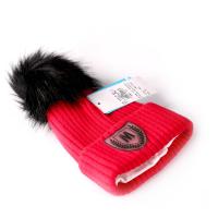 一护M标弹力帽(红色)