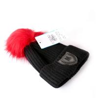 一护M标弹力帽(黑色)
