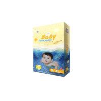 一朵婴儿游泳裤XL码-成品